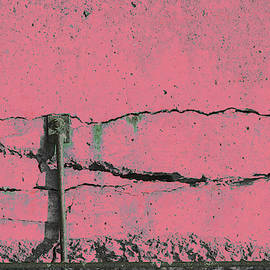 Art Print Walls 50 by Harry Gruenert