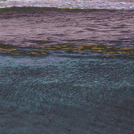 Art Print Water 19 by Harry Gruenert
