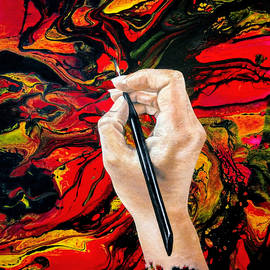 #artlife by Ashley Koebrick Schmidt
