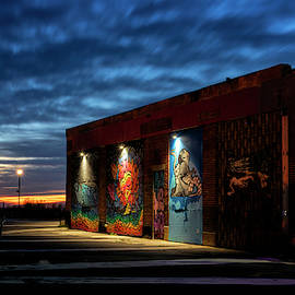 Asbury Park by Tom Singleton