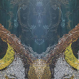 Athena's Messenger by Cheryle Gannaway