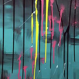 Audacity by Cheryle Gannaway