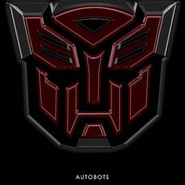 Autobots by Eric Christopher Jackson