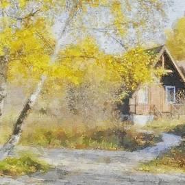 Autumn Delights 2 by Maciek Froncisz