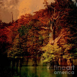 Autumn in Kentucky by Kathy Kelly