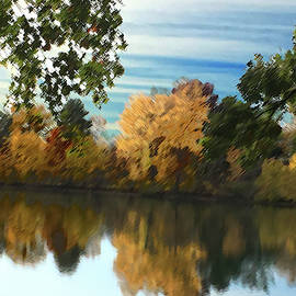 Steve Karol - Autumn Reflection