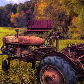 Autumn Seasons by Debra and Dave Vanderlaan