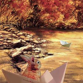 Autumn Voyage  by Yoonhee Ko