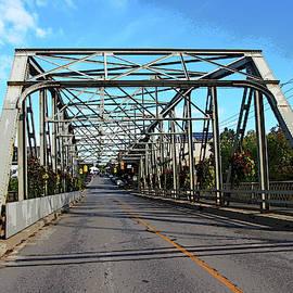 Badley Bridge Elora by Debbie Oppermann