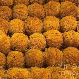 Baklava Sweets by Noa Yerushalmi
