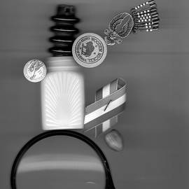 Balance by David Jacobi