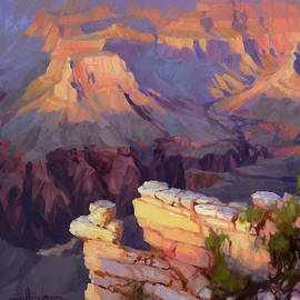 Balancing Act by Steve Henderson