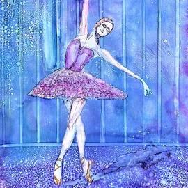 Patty Donoghue - Ballerina