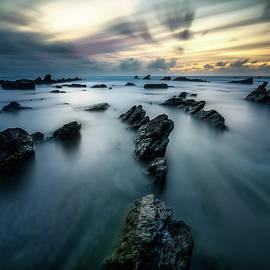 Barrika Beach Ii by Jose maria Luis marquez