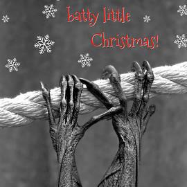 Brenda Conrad - Batty Xmas Card