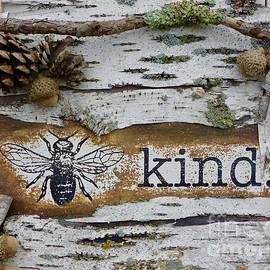 Be Kind by Jacqueline Athmann