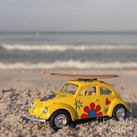 Beachin It by Karin Pinkham