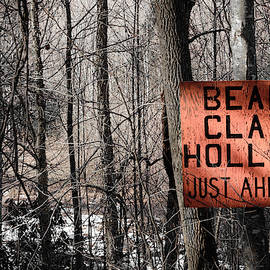 Bear Claw Holler by Jim Love