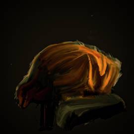 Bear Tod #i0 by Leif Sohlman