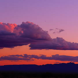 Beautiful Golden Valley Arizona  by James Welch