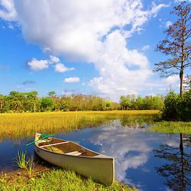 Beautiful Morning Float by Debra and Dave Vanderlaan