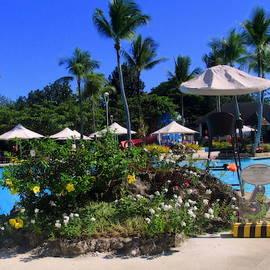 Beautiful Shangri La In Lapu Lapu Cebu Philippines 8 by Kay Novy