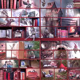 Bedtime Fairytales by Debra and Dave Vanderlaan