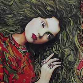 Belladonna by Safir  Rifas