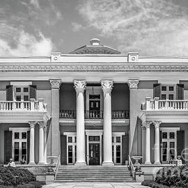 Belmont University Belmont Mansion by University Icons
