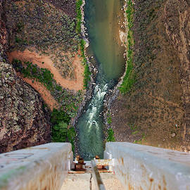 Below The Bridge by Britt Runyon