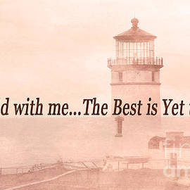Best Is Yet To Come by Beverly Guilliams
