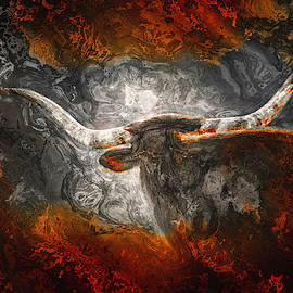 Bevo's Revenge by Jim Love