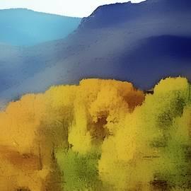 Beyond Autumn by Lenore Senior