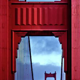 Big Red by Az Jackson
