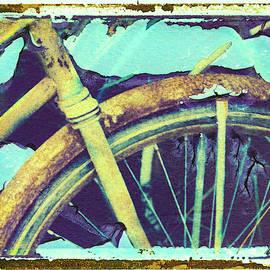 Bike 3 by Joye Ardyn Durham