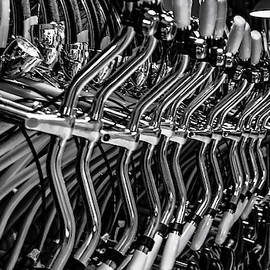 Bikes by Borja Robles