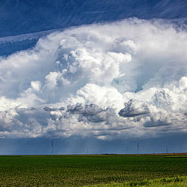 Billowing Beauty 007 by NebraskaSC
