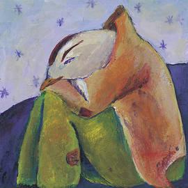 Bird Dreams2 by Marissa Maheras
