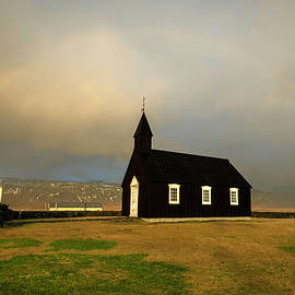 Black Church Rainbow