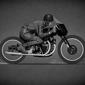 Black Lightning Works Racing by Mark Rogan