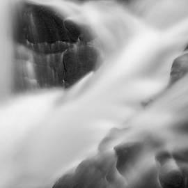 Blackstone River Xxix Bw by David Gordon