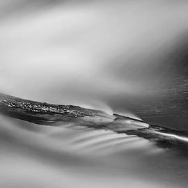 Blackstone River XXX BW by David Gordon