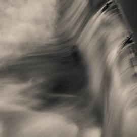 Blackstone River Xxxvi Toned by David Gordon