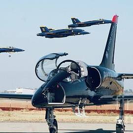 #31 Blue Angels Takeoff by Tap On Photo