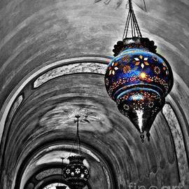 Blue Light Special by Tru Waters