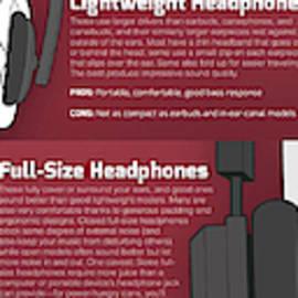 Xfyro Xfyro - Bluetooth and Lighting Headphones
