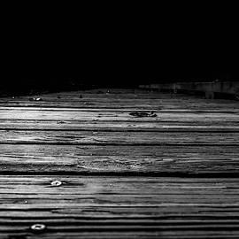 Doug Camara - Boardwalk to the Unknown