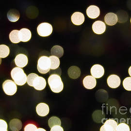 Bokeh Much by Robert Knight