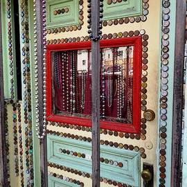 Bottlecap Door