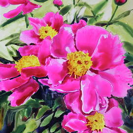 Patty Strubinger - Bowl of Beauty 01